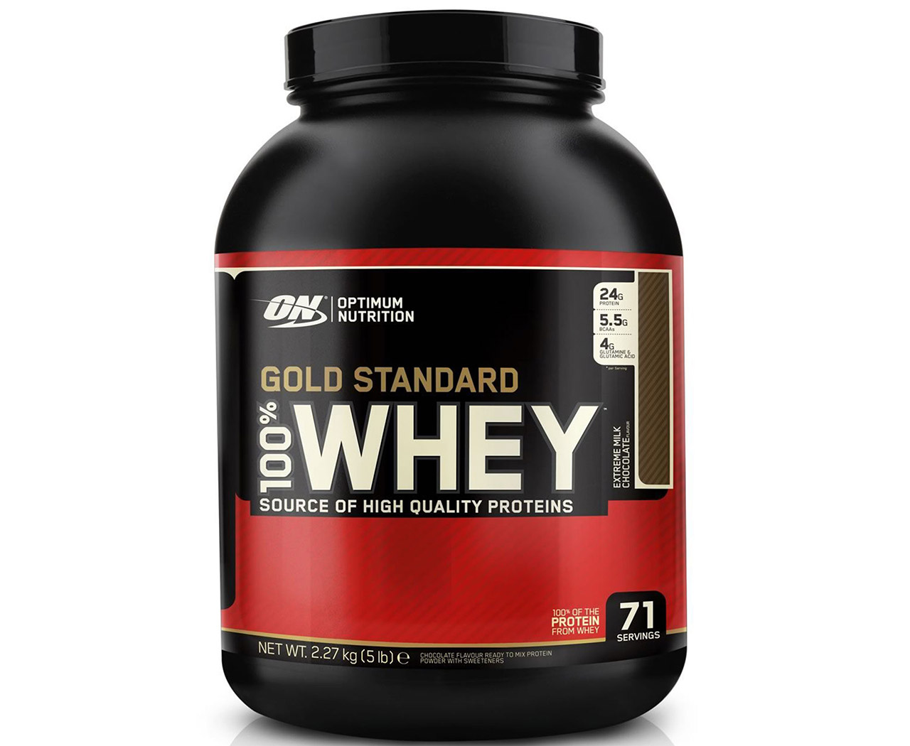 Optimum Nutrition протеин