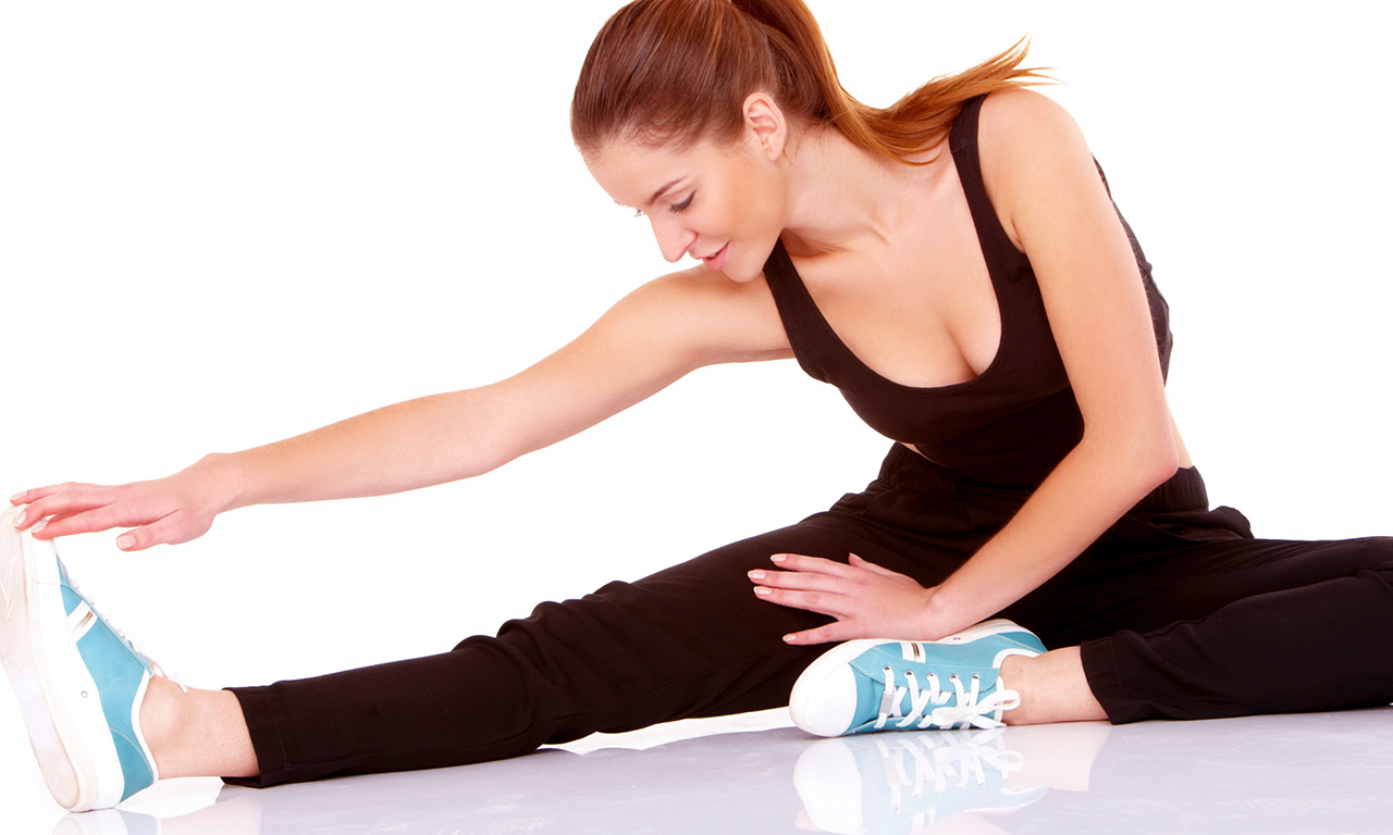 Stretching is good for joint health