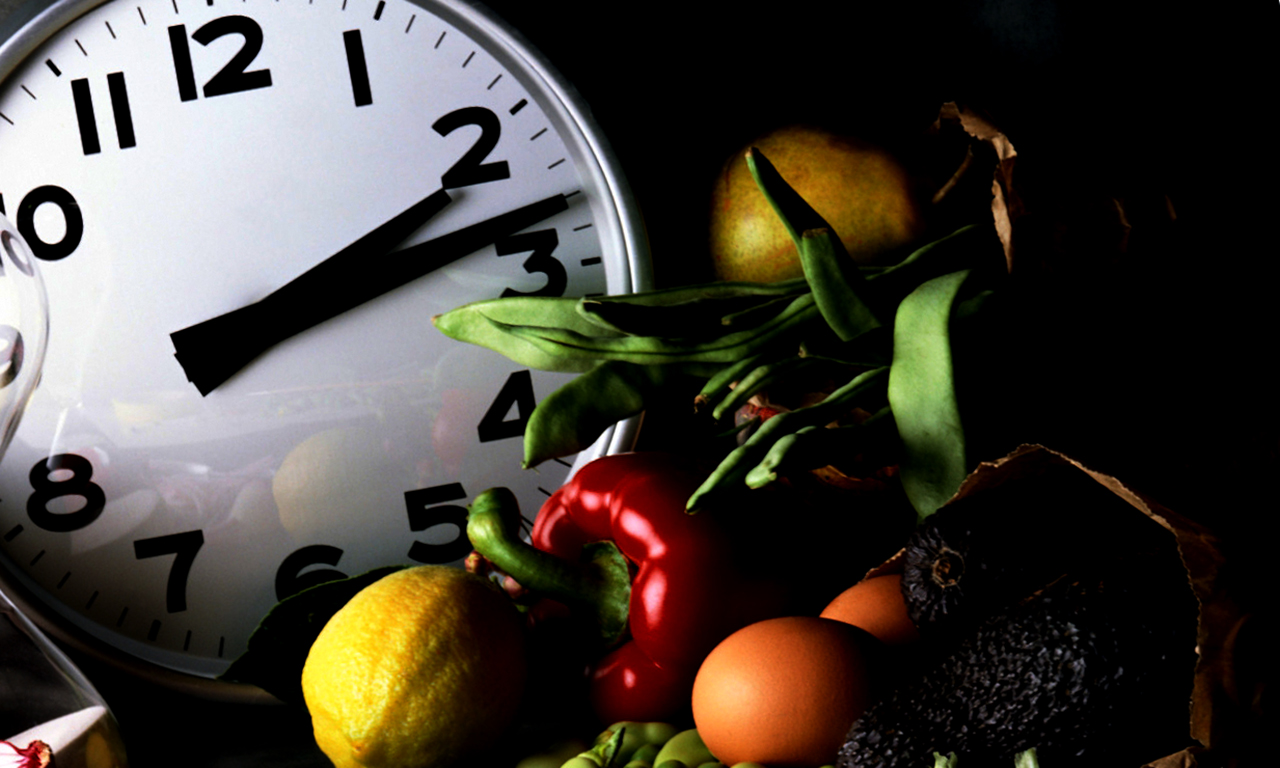 Slimming Watch Nutrition