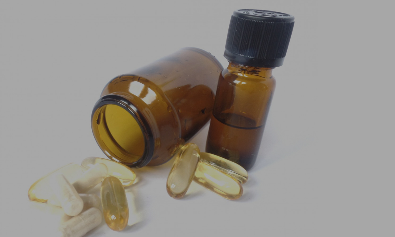 Fish oil release form